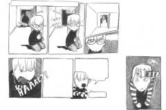 Aus dem Skizzenbuch - Comic2