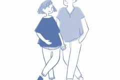 Familie und Geburt - Ersteltern