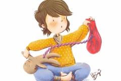 Plazenta-Geburts-Puppe, Aufklärung