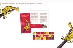 Grafikdesign - Illustration und Flyergestaltung