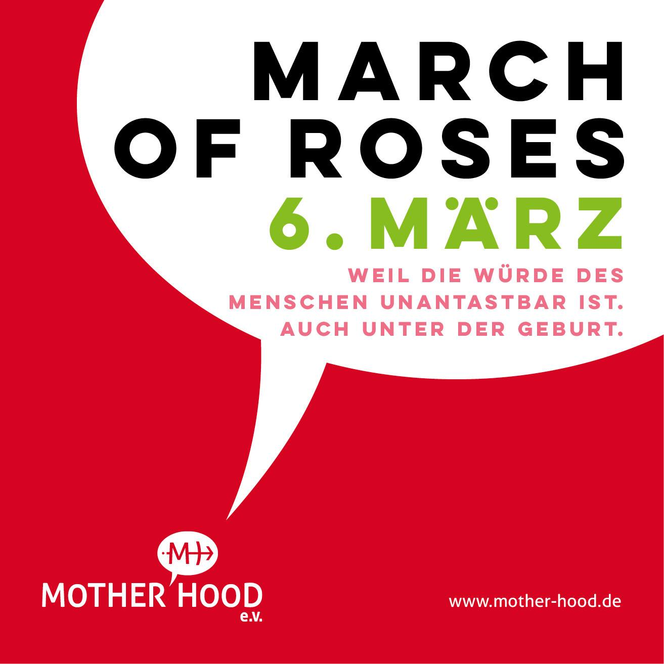 2016 March of Roses