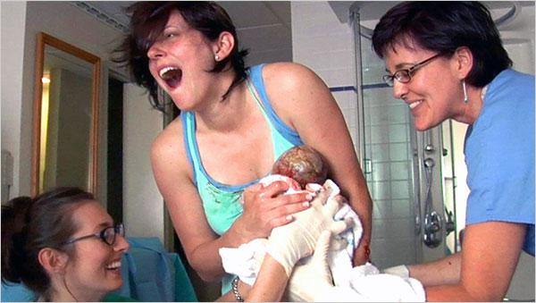 The Image of Birth