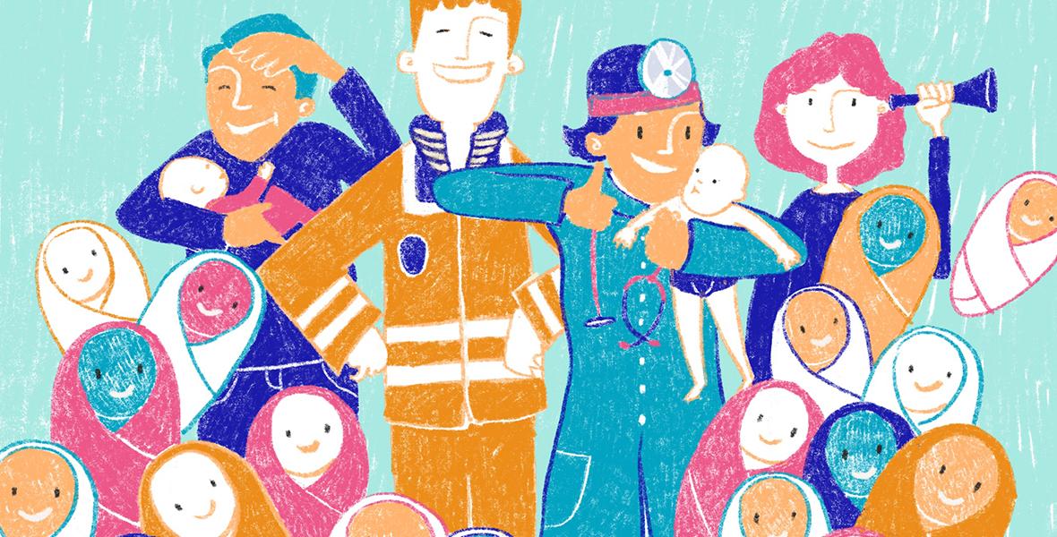 Illustration Martina Bürger